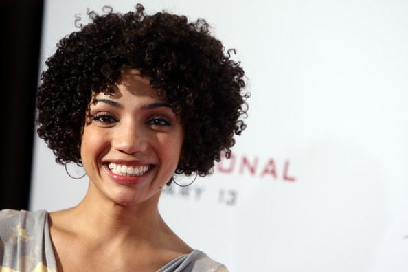 Jasika Nicole Exclusive Interview FRINGE actress Jasika Nicole puts in