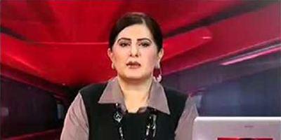 Jasmeen Manzoor Jasmeen Mansoor Leaves Samaa Blames MQM