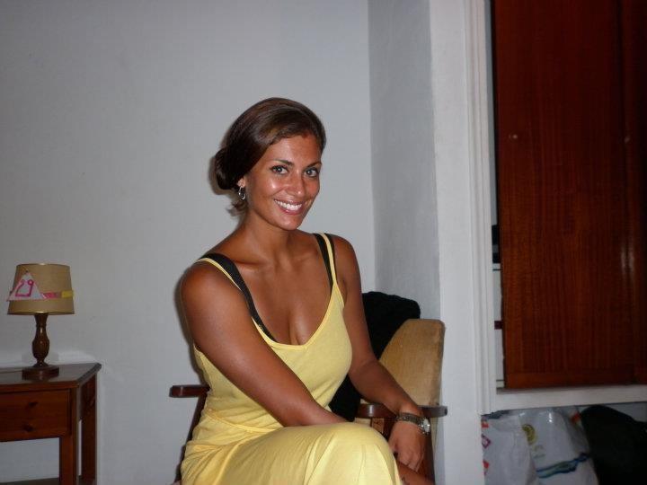 Jasmin Mäntylä Picture of Jasmin Mntyl