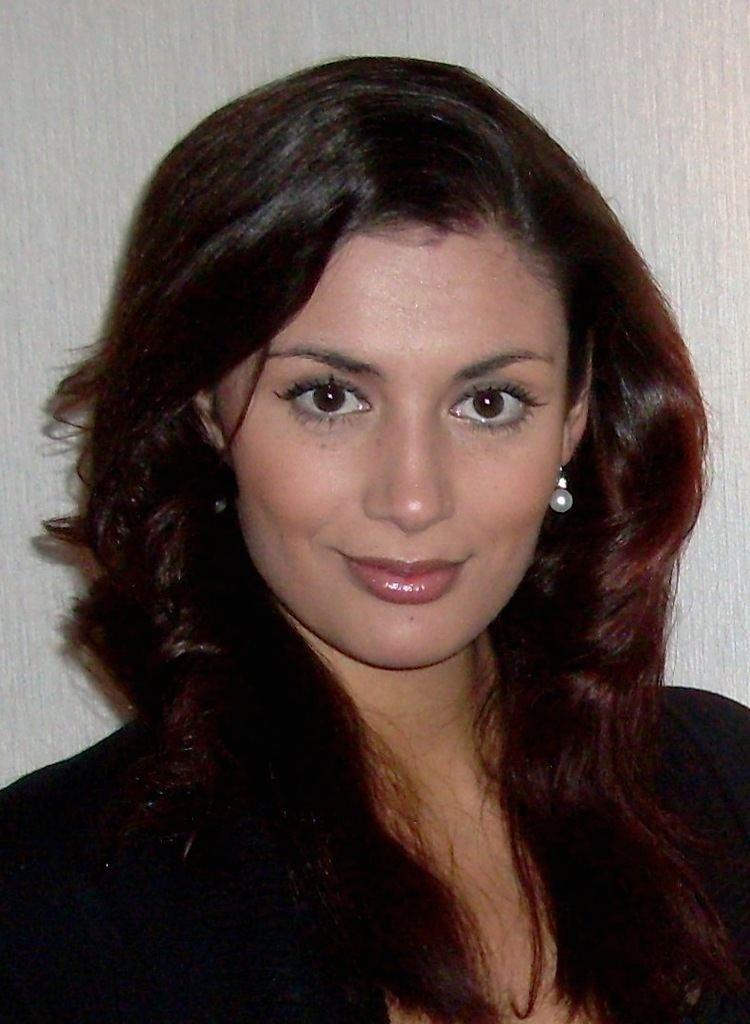 Jasmin Mantyla Jasmin Mntyl Wikipedia