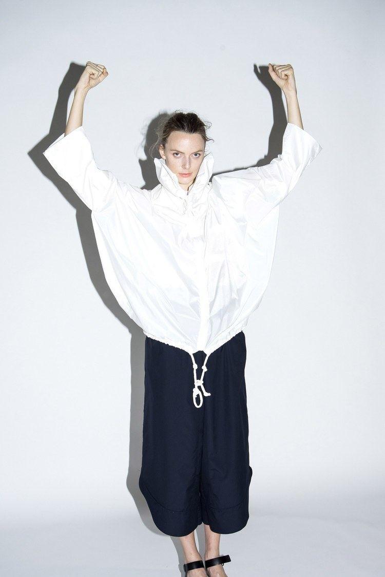 Jasmin Shokrian Jasmin Shokrian Fall 2014 ReadytoWear Collection Vogue