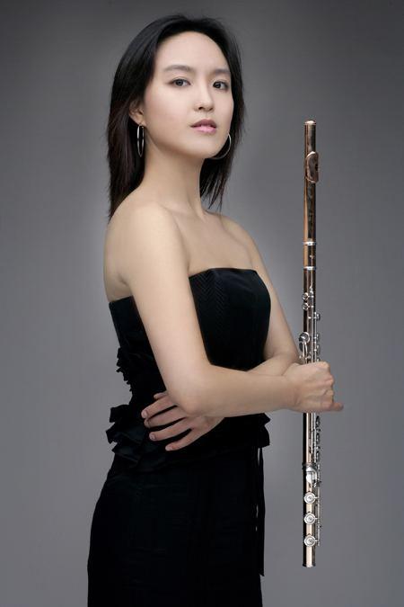 Jasmine Choi Jasmine Nakyung Choi Korean Concert Society