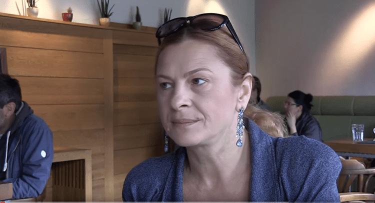 Jasna Đuričić Jasna urii Privatno sam dosadna