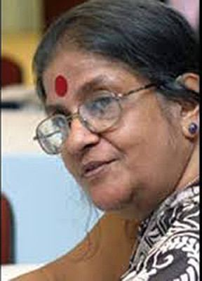 Jasodhara Bagchi feministsindiacomwpcontentuploads201501jaso