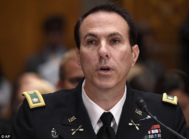 Jason Amerine Green Beret Jason Amerine could have saved US hostages in