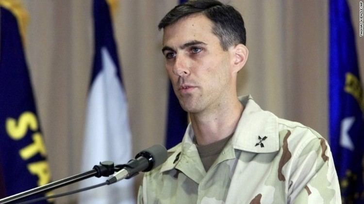 Jason Amerine Why is this Special Forces war hero being investigated