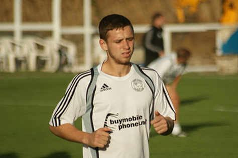 Jason Beardsley Stafford Rangers trial Jason Beardsley Express Star