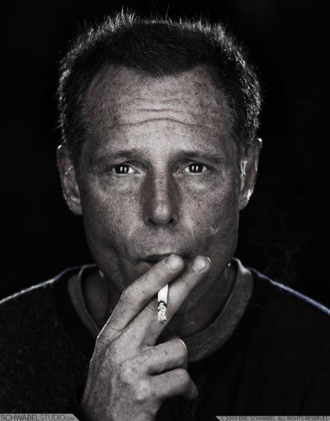 Jason Beghe JASON BEGHE ON LEAH REMINI She39s Right Scientology Does