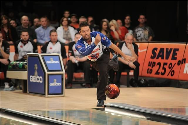 Jason Belmonte Belmonte Weber Look to Make History at USBC Masters