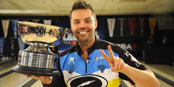 Jason Belmonte Bowling Industry News Storm Products Inc The Bowler39s