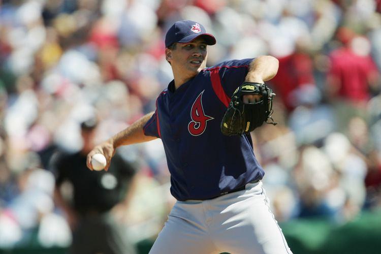Jason Bere Jason Bere Replaces Kevin Cash As Indians Bullpen Coach