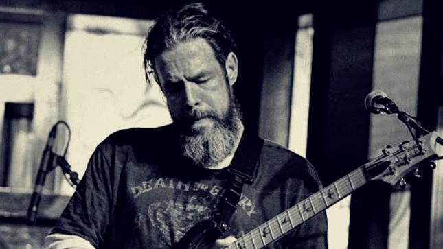 Jason Bieler SAIGON KICK Guitarist JASON BIELER Releases New OWL