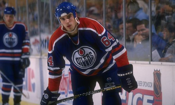 Jason Bonsignore Jason Bonsignore Oilers Draft Bust