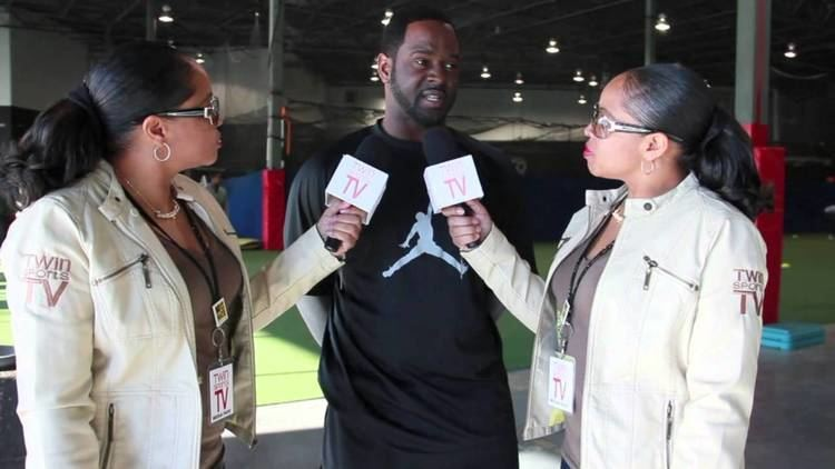 Jason Bostic TwinSportsTV Interview with Former NFL Player Jason Bostic of