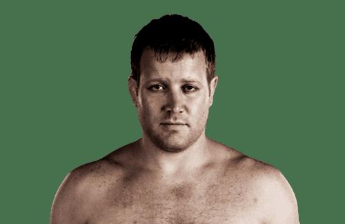 Jason Brilz Jason quotHitmanquot Brilz Official UFC Fighter Profile