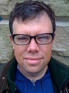 Jason Brown (writer) httpsuploadwikimediaorgwikipediacommonsthu