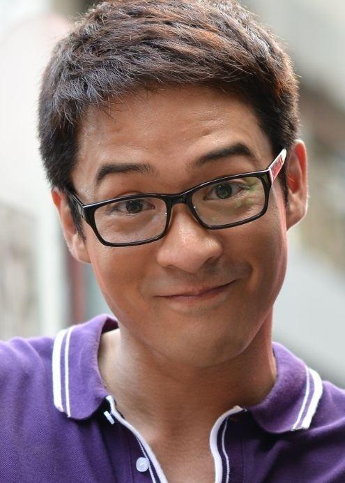Jason Chan Chi-san Jason Chan ChiSan Movies Chinese Movies