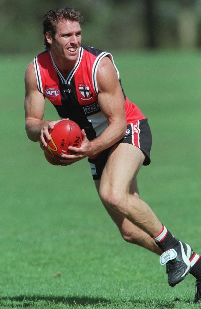 Jason Cripps Jason Cripps knows how lucky he is to be alive after heart scare