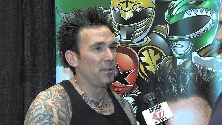 Jason David Frank Geno Interviews Jason David Frank Full YouTube