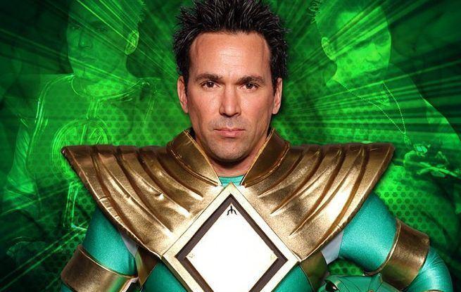 Jason David Frank Jason David Frank Talks Power Rangers Reboot My Morphin