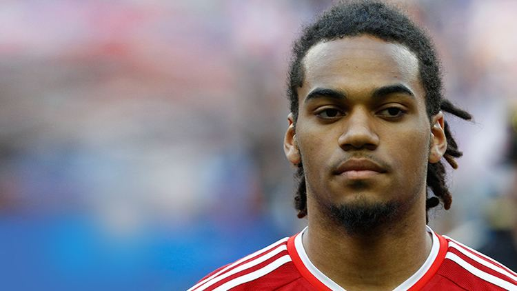 Jason Denayer The rise and rise of Belgium and Manchester City FC