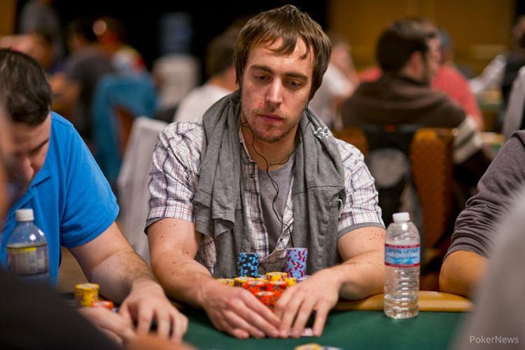 Jason DeWitt Jason DeWitt Poker Players Gallery PokerNews