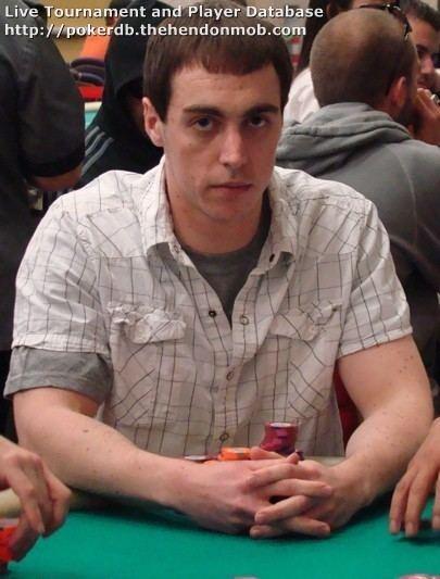 Jason DeWitt pokerdbthehendonmobcompicturesJasonDeWittjpg