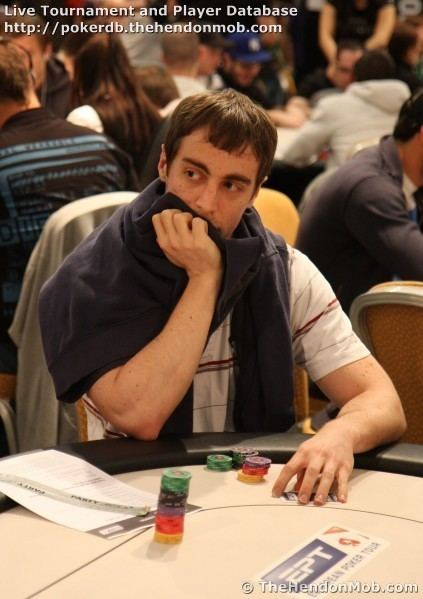 Jason DeWitt Jason DeWitts Gallery Hendon Mob Poker Database