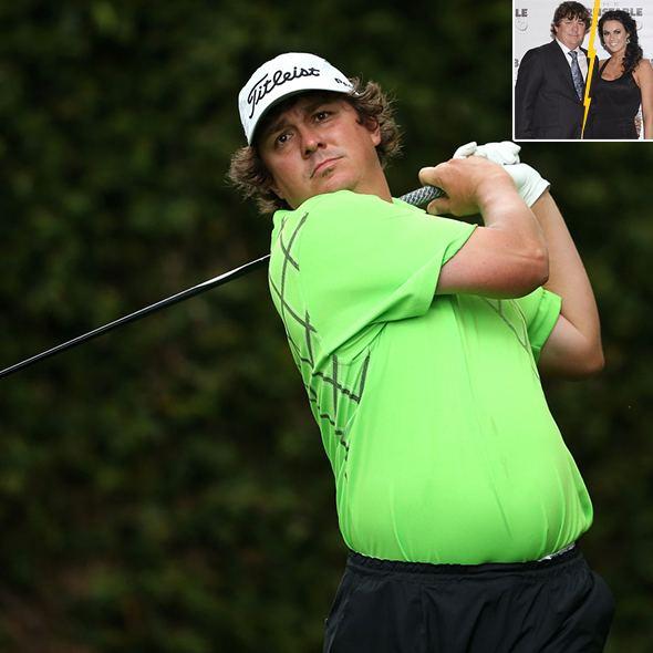 Jason Dufner Golfer Jason Dufners Wedding Confirmed His Girlfriend As Wife But