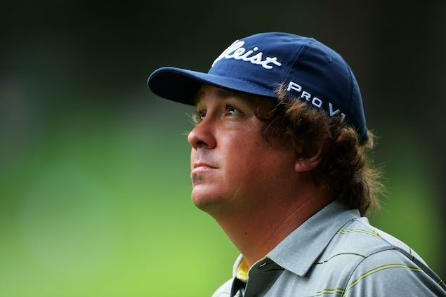 Jason Dufner Jason Dufner ties major record with 63 at Oak Hill