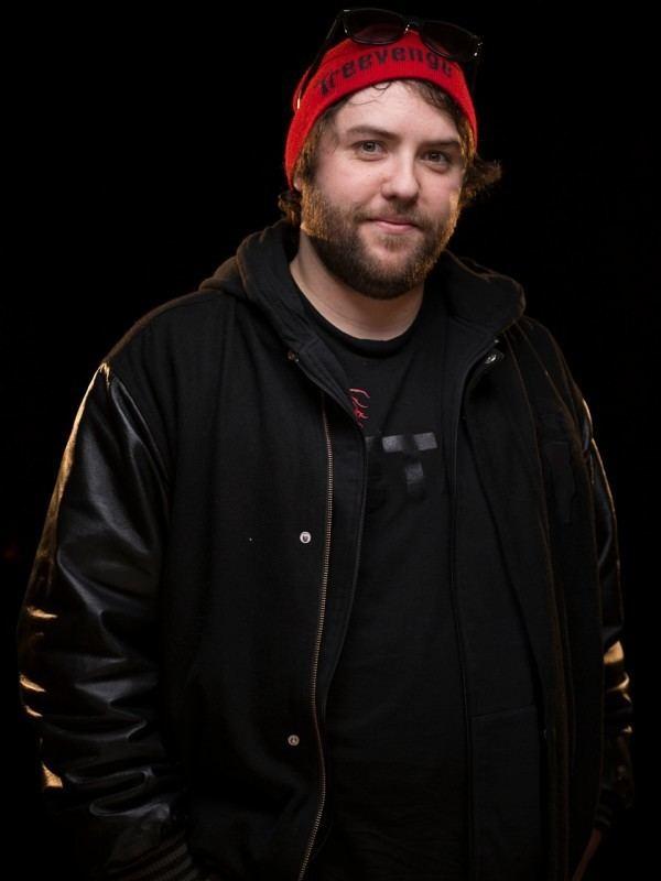 Jason Eisener Exclusive Hobo With A Shotgun Director Jason Eisener To
