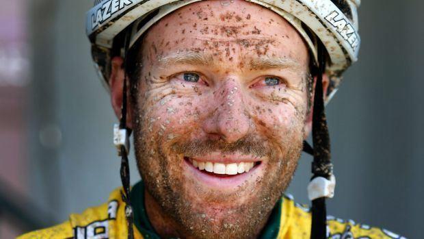 Jason English Jason English the best Australian cyclist youve never heard of