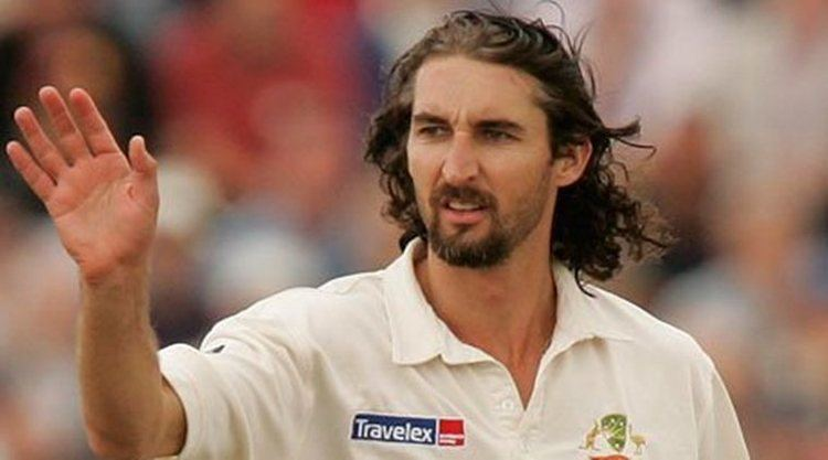 Australia close to Jason Gillespie swoop The Indian Express