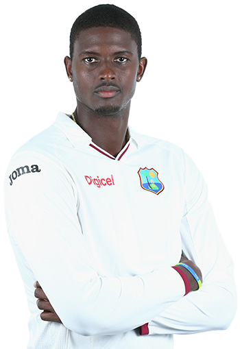 Jason Holder cricketcomau