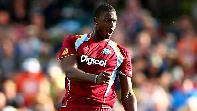 Jason Holder becomes 26th captain for West Indies in ODIs Cricket
