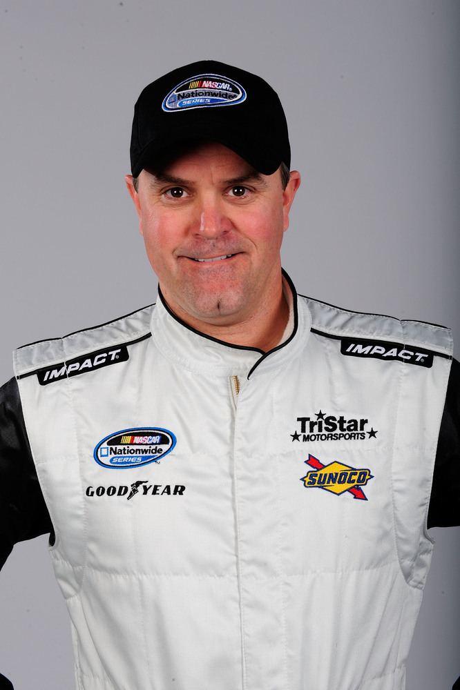 Jason Keller Jason Keller chasing NASCAR Nationwide Series history at Dover NNS