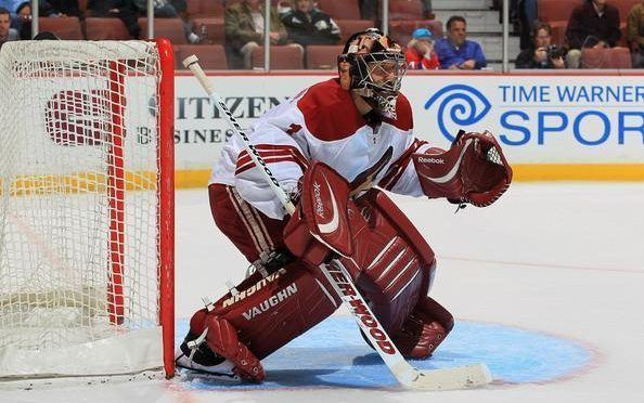 Jason LaBarbera ECHL Alumni Profile Jason LaBarbera The ECHL Premier AA
