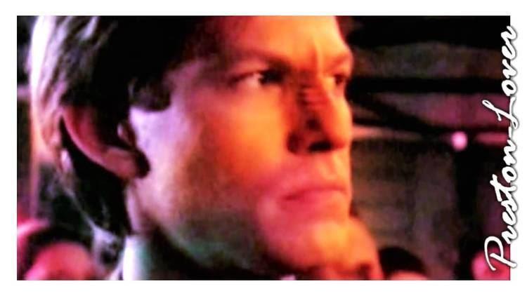Jason Leland Adams MarissaColleen amp BenyanPreston Star TrekDr Quinn