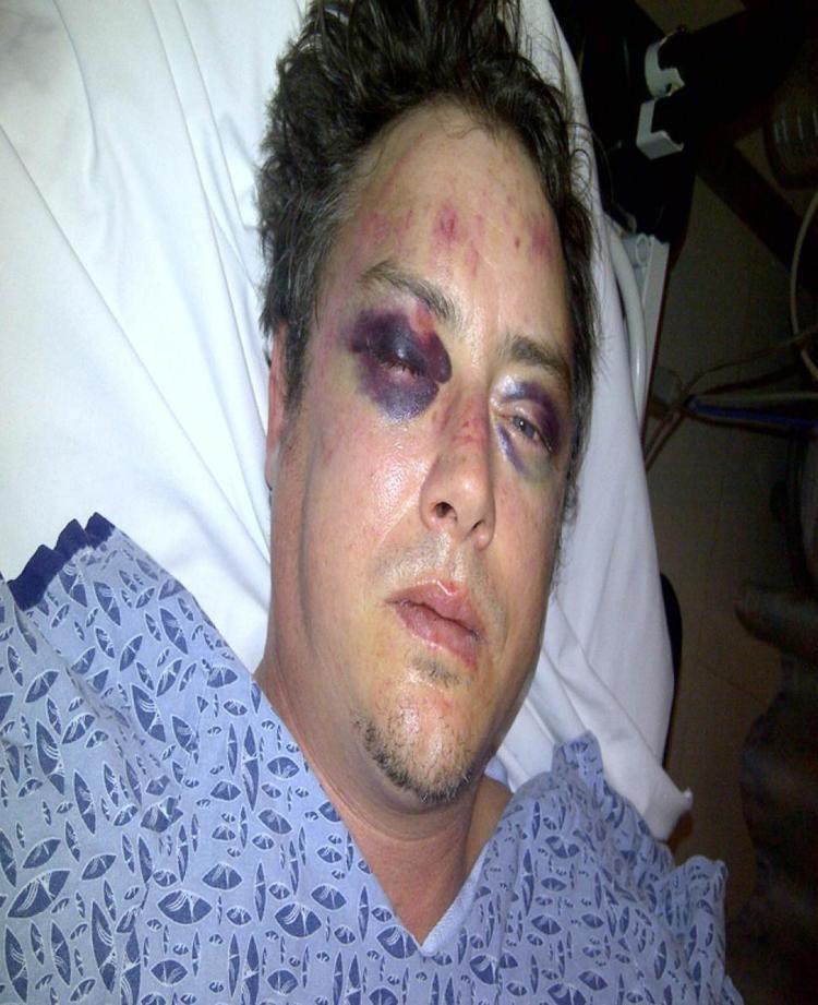Jason London Jason London arrested in Arizona defecates in police car