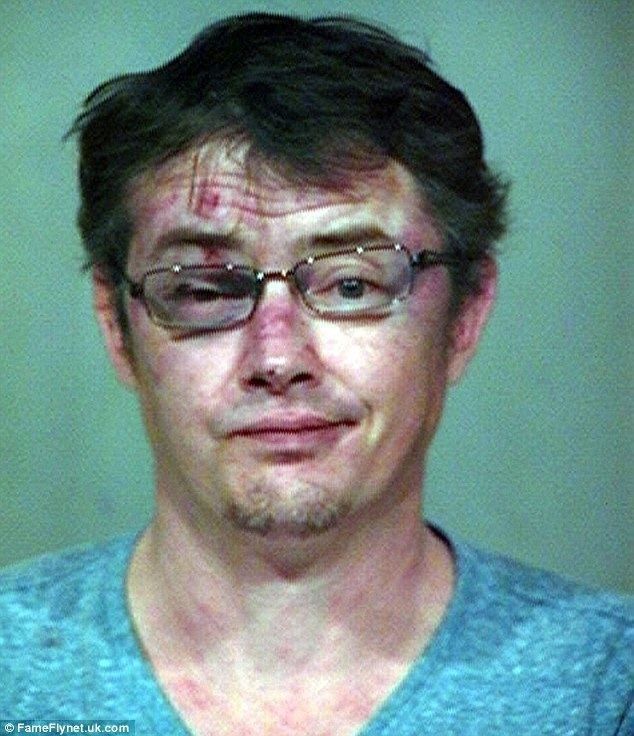 Jason London Dazed And Confused actor Jason London 40 pleads guilty