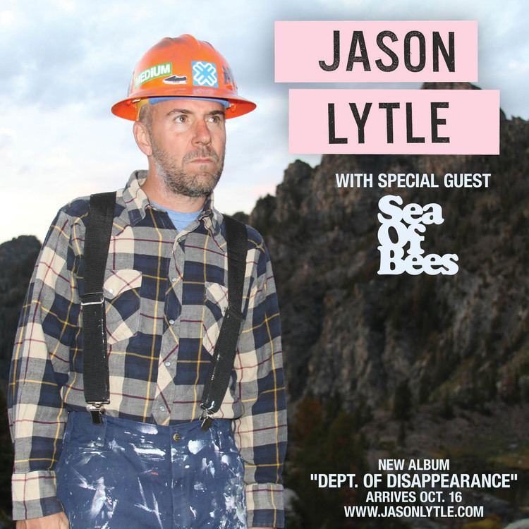 Jason Lytle Jason Lytle Official Jason Lytle Site