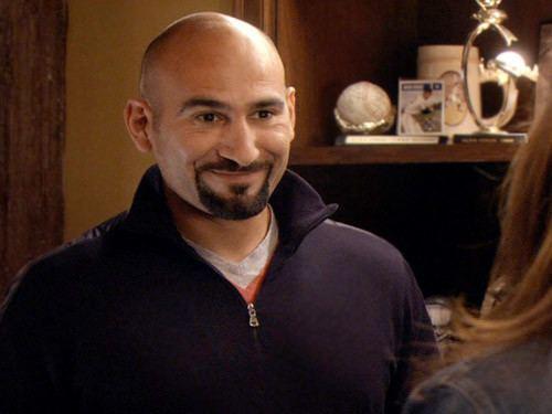 Jason Manuel Olazabal Picture of Jason Manuel Olazabal