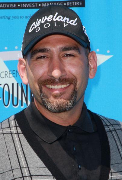 Jason Manuel Olazabal Jason Manuel Olazabal Pictures 2nd Annual SAG Foundation