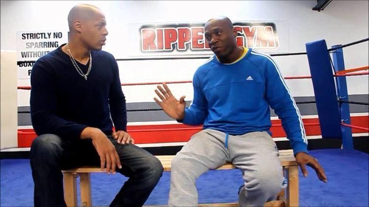 Jason Matthews (boxer) BoxTalk Jason Matthews My Story YouTube