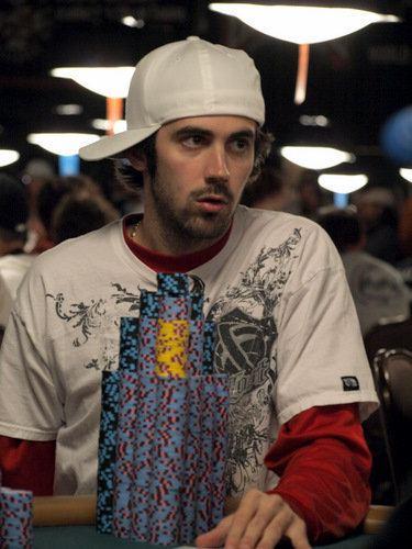 Jason Mercier Where Are They Now Jason Mercier PokerWorks