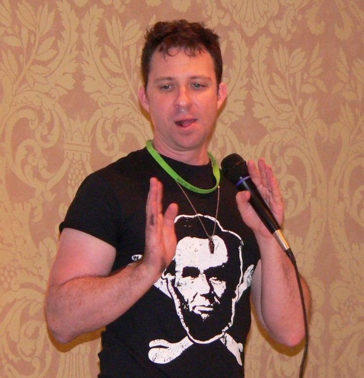 Jason Narvy Jason Narvy What Vinnie Thinks