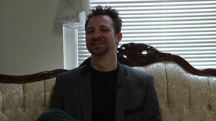 Jason Narvy CJ39s Interview with Jason Narvyquot YouTube
