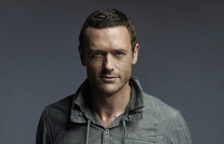 Jason O'Mara Page 139Agents Of SHIELD39 Season Four Adds Jason O39Mara As The