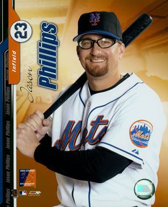 Jason Phillips (catcher) Braves Sign Jason Phillips to a Minor League Contract Talking Chop