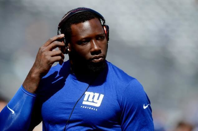 Jason Pierre-Paul Giants39 JPP has index finger amputated after injury NY